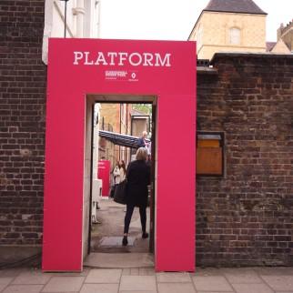 Platform15