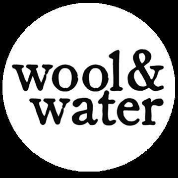 wool&water