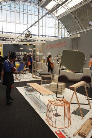 Kingston University - Product & Furniture Design