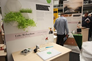 Luke Richardson - Modular Vertical Garden