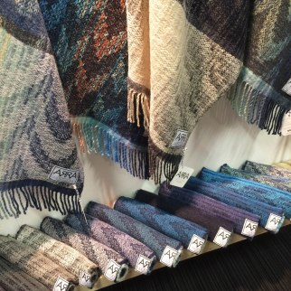 Arra Textiles - One year On.