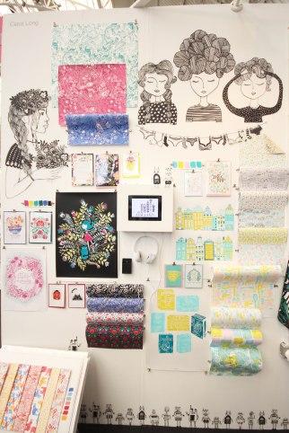 Ciara Long - Swansea College of Art