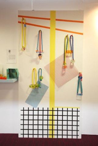 Wilna Venter - Hereford College of Art.