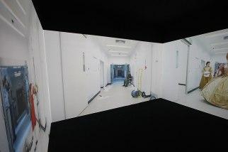 8. Toby Dye The Corridor, 2016