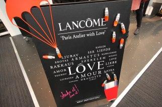 lancome-signage