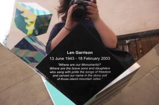 len-garrison-archive-founder