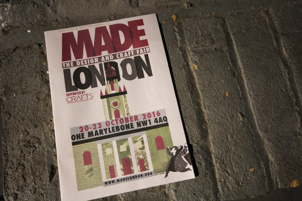 made-london-guide