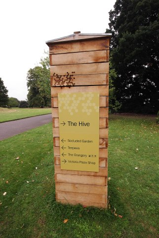 the-hive-signpost