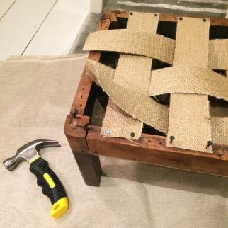 hammer-work