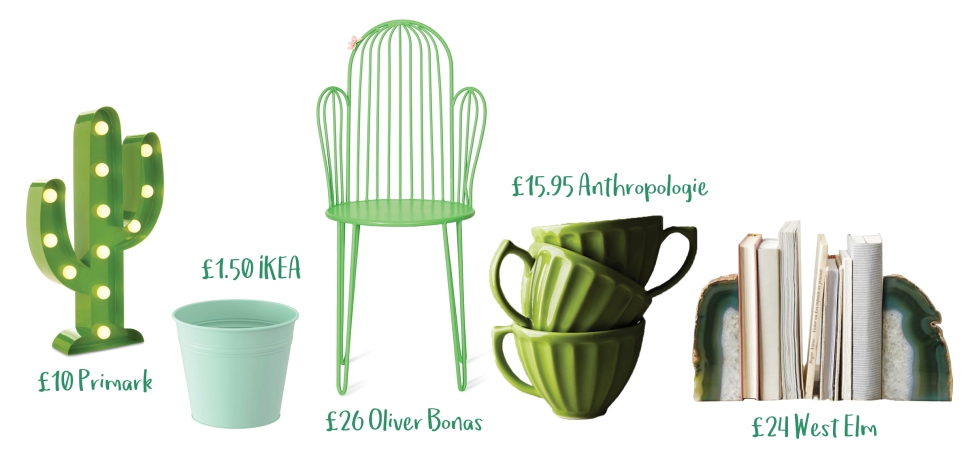 green-homeware