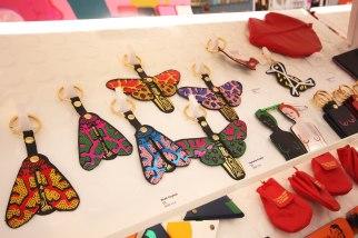 Ark - Butterfly Rings