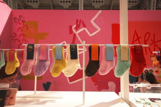 Ark - Cashmere Socks