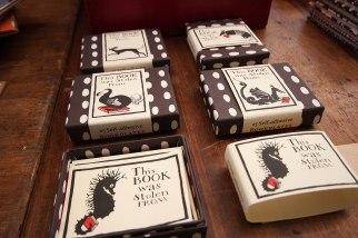 Cambridge Imprint - Book Plates