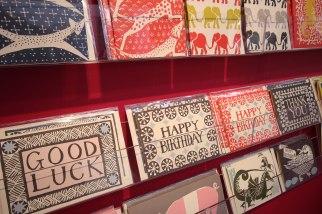 Cambridge Imprint - Card selection 2