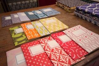 Cambridge Imprint - Notebooks