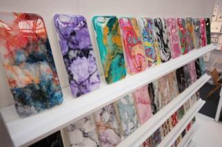 Inkase Marble Designs