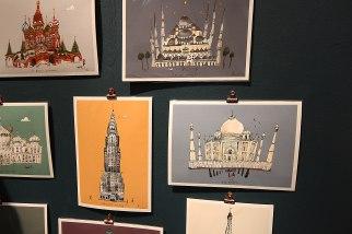 Katie Cardew - Global Prints