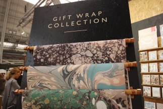 Katie Leamon - Gift Wrap Collection