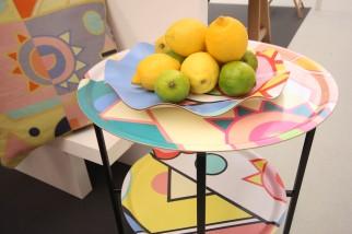 Lisa Todd Designs - Lemons & Lime