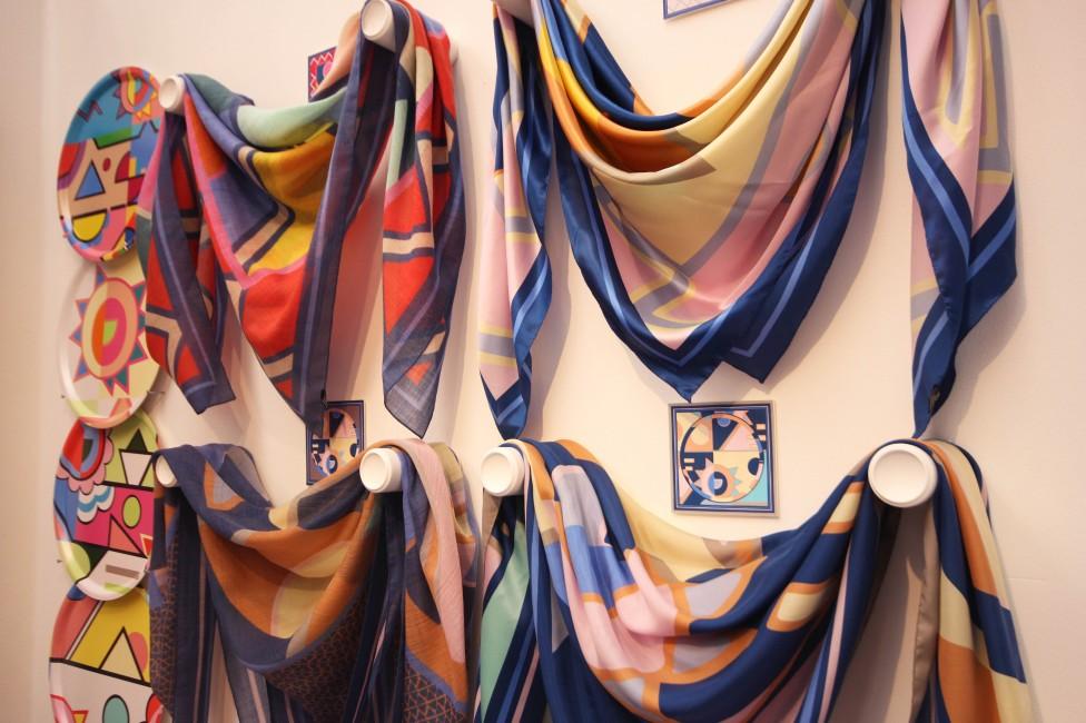 lisa Todd Designs - Scarves