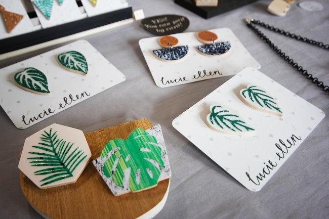 Lucie Ellen - Botanical Selection