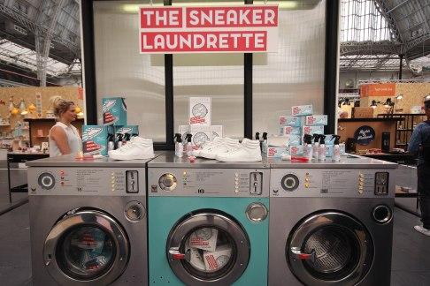 Men's Society - The Sneaker Laundrette