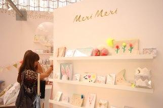Meri Meri - party display