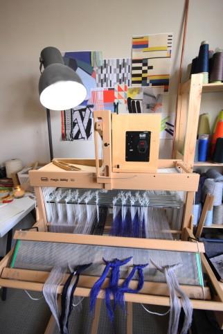 Loom Inspiration