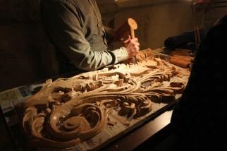 Michael Northcroft Furniture - Craving detail