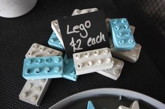 Molcrete - Lego Bricks