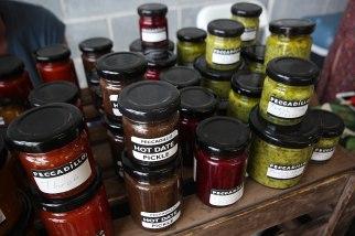 Peccadillo Pots - Sauces