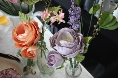 Posy & Pot Single Stems