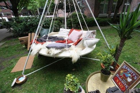 Tiipii Hanging Chair