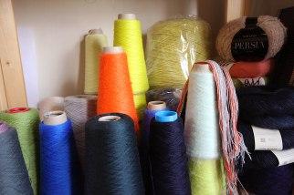 Wool Selection