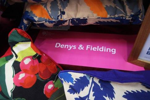 Denys & Fielding Pattern