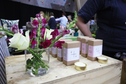 Essence & Alchemy Florals