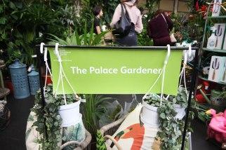 The Palace Gardener