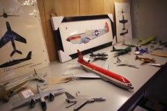 Airplane Nerds