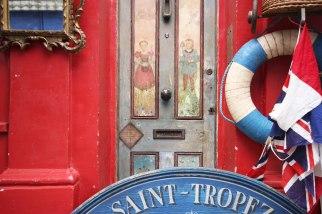 Alice's Side Door