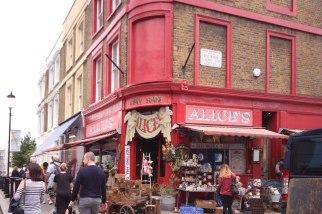 Alice's Storefront