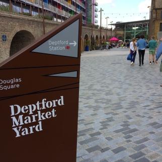 Deptford Market Yard