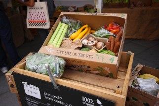 Riverford Organic Farmers Boxes