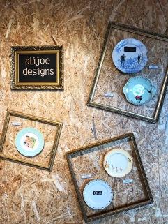 Alijoe designs