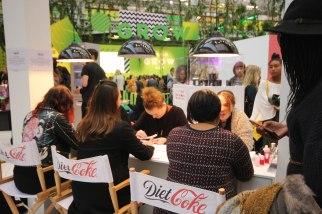 Diet Coke & Grow