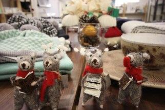 Mascots by Tutti