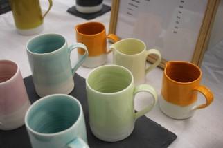 Judit Ceramics