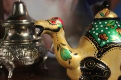 Novalty Camel Tea Pot
