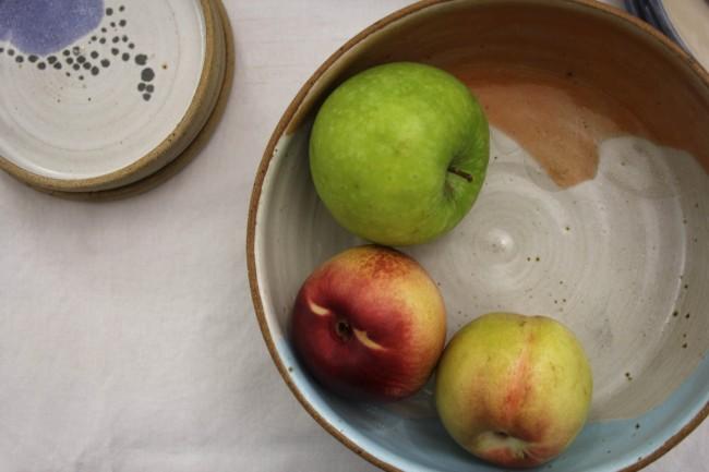 Senay Yildiran bowl