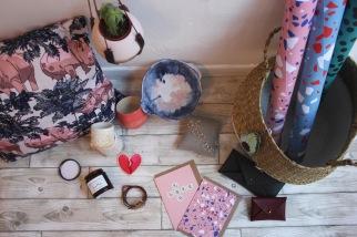 The Pink Romantic 2