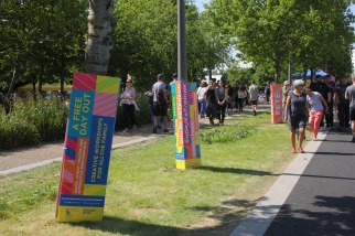 Fete Banners